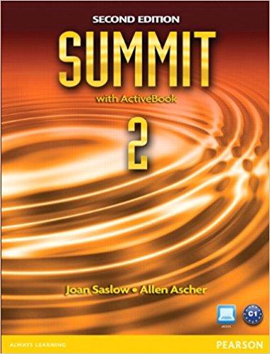 فروش کتاب summit 2B