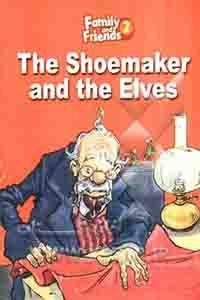 فروش کتاب the shomemaker and the elves