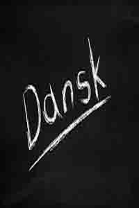 فروش جزوه دانمارکی