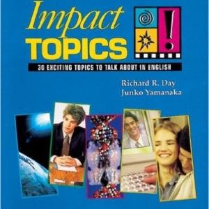 فروش کتاب Impact Topic