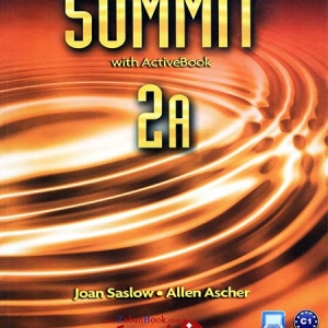 فروش کتاب summit 2A