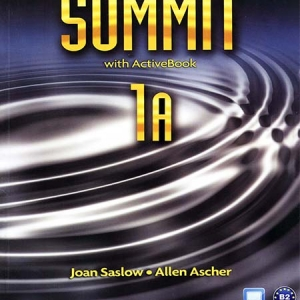 فروش کتاب summit 1A
