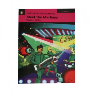 meet the martians