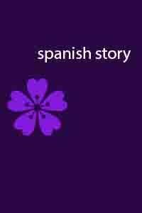 فروش کتاب spanish story