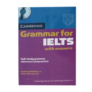 Grammer for IELTS