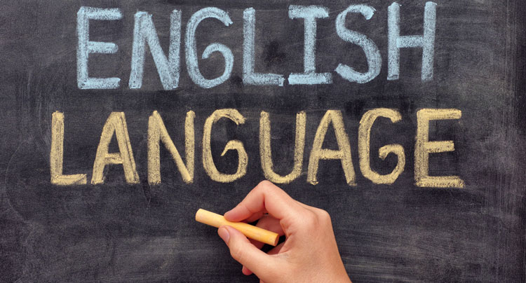 teach language english