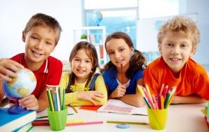 Best Children's Language School
