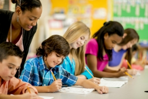 آموزشگاه زبان کودکان