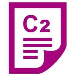 آلمانی C2