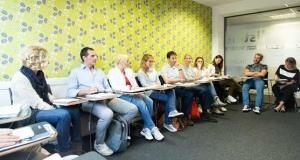 آموزش زبان انگلیسی در رسالت
