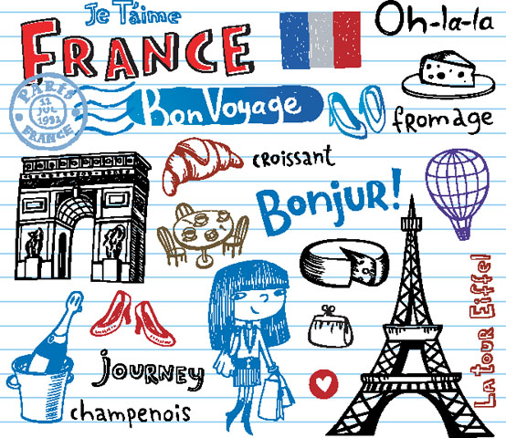 Learn French at gatt School