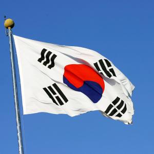 فروش کتاب کره ای