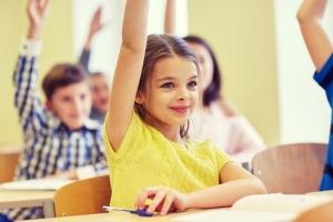 آموزشگاه زبان آلمانی برای خردسالان
