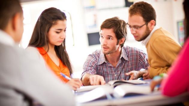 آموزشگاه زبان فرانسه در تهران