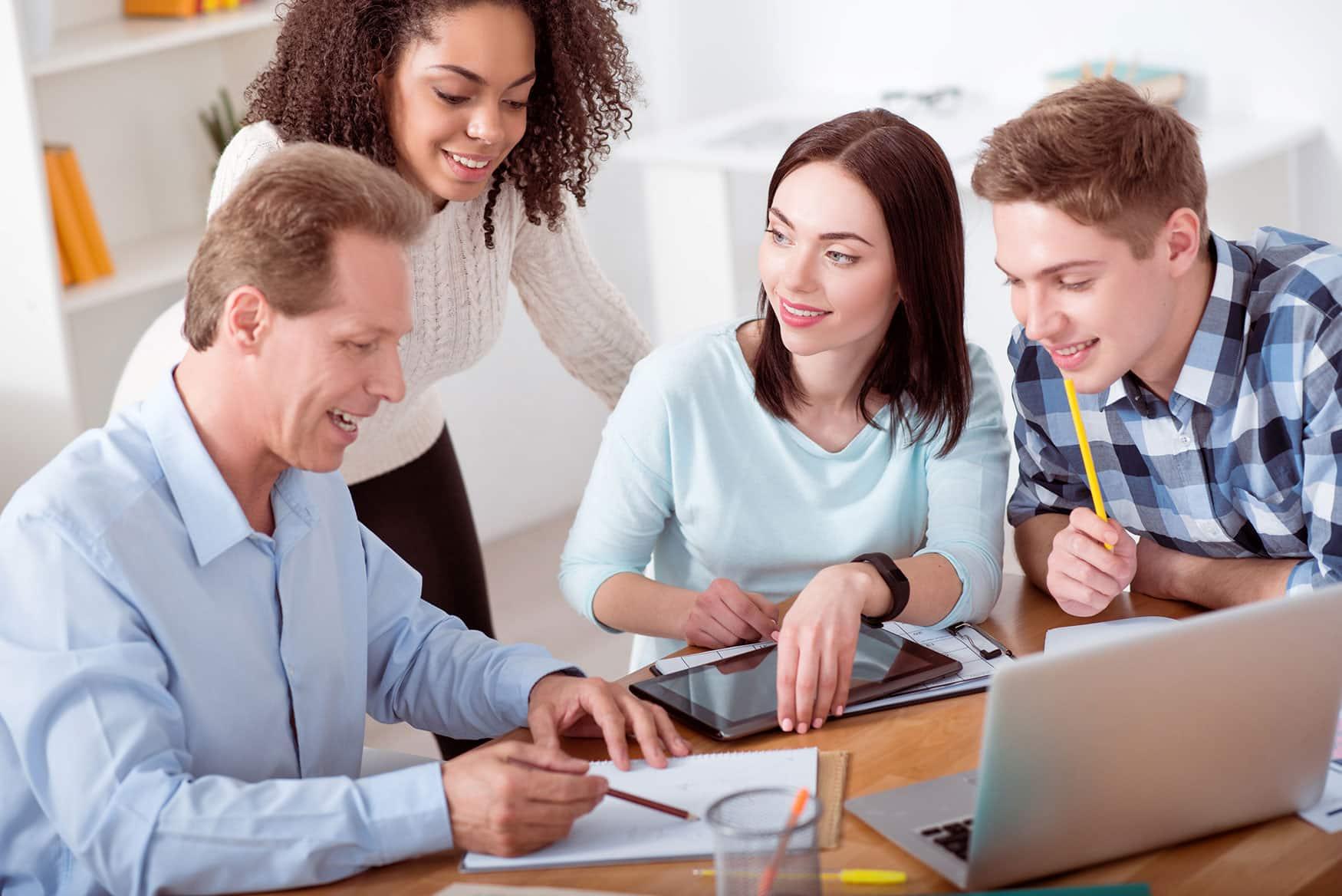 آموزشگاه زبان فرانسه در پونک