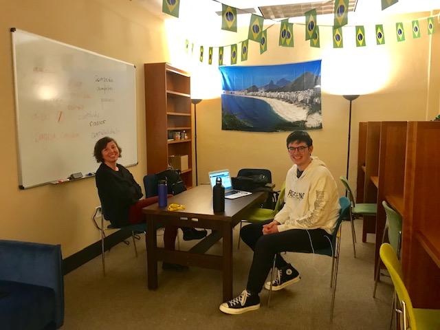 تدریس خصوصی زبان پرتغالی
