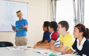 چرا زبان یادبگیریم؟
