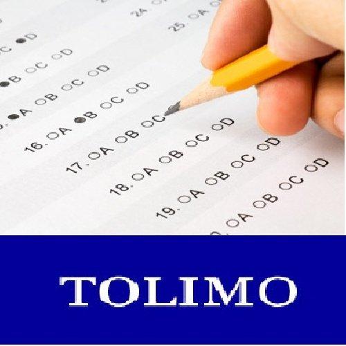 آزمون Tolimo(تولیمو)