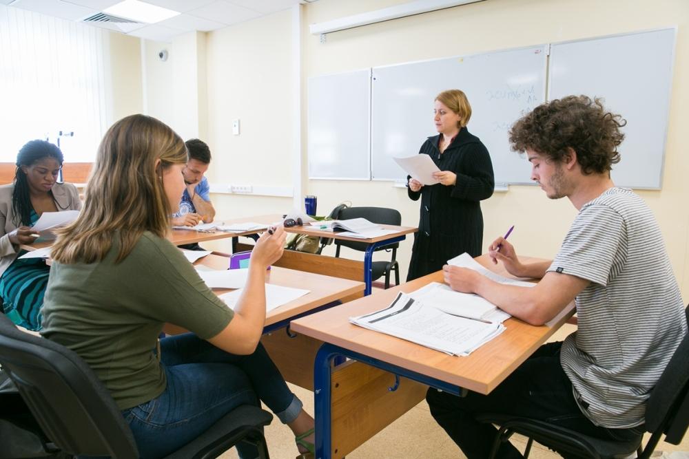 آموزشگاه زبان انگلیسی در جردن