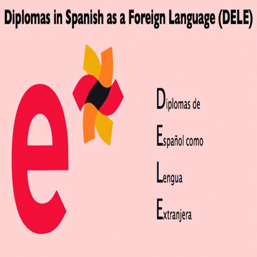 آزمونزبان اسپانیایی DELE