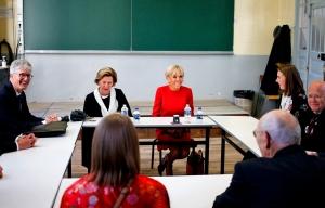 آزمون زبان نروژی Test i norsk
