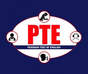 امتحان PTE