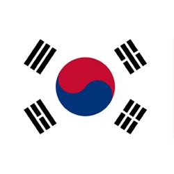 ثبت نام آموزش زبان کره ای