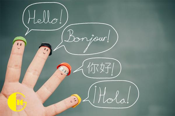 بعد از زبان انگلیسی چه زبانی یاد بگیریم