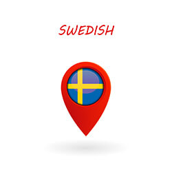 online Swedish