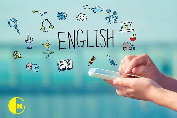 یادگیری آنلاین زبان با موبایل