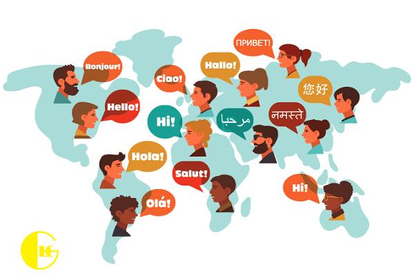 10 زبان عجیب و غریب در جهان