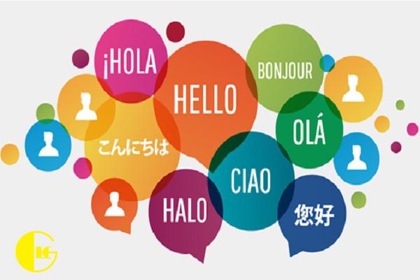 انواع زبان های دنیا