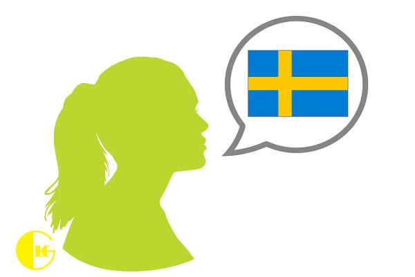 اهمیت زبان سوئدی