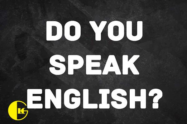 راه های مفید یادگیری زبان انگلیسی