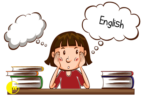 چرا زبان انگلیسی فرار است؟