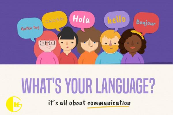 زبان های مهم به غیر از انگلیسی