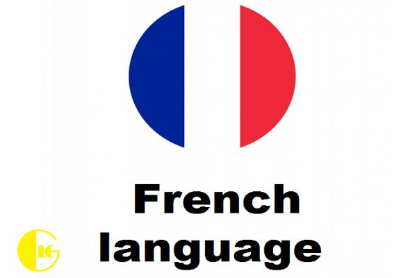 یادگیری حرفه ای زبان فرانسه