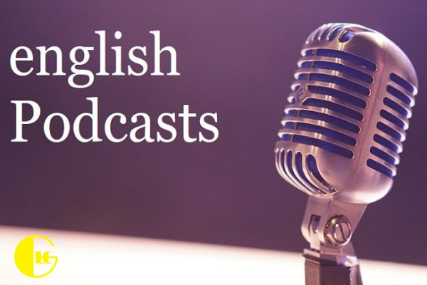 سی دی و پادکست برای یادگیری زبان