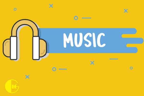 تاثیر موزیک در یادگیری زبان