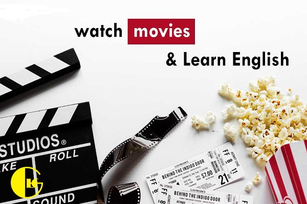 نقش فیلم در یادگیری زبان انگلیسی