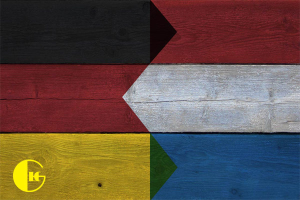 هلندی یا آلمانی؟