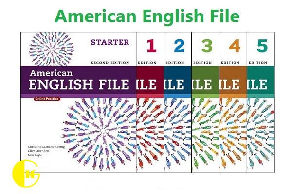 کتاب های آموزش زبان انگلیسی