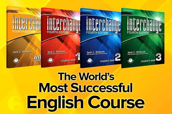 برترین کتاب های آموزش زبان انگلیسی