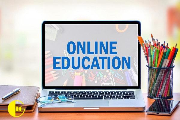 معایب آموزش آنلاین زبان