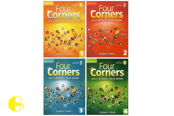 بهترین کتاب های آموزش زبان