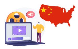 پکیج های غیر حضوری زبان چینی