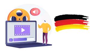 پکیج های غیرحضوری زبان آلمانی