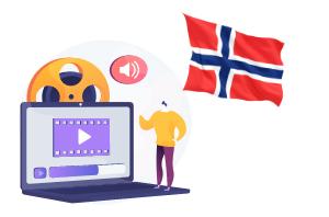 پکیج های غیرحضوری زبان دانمارکی