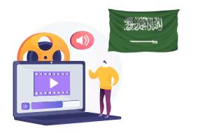 پکیج های غیرحضوری زبان عربی